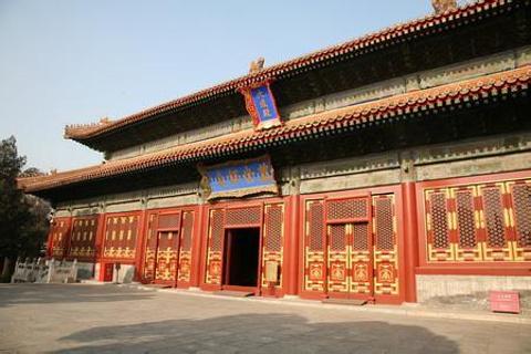 霍邱县孔庙