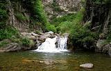 药水泉峡谷
