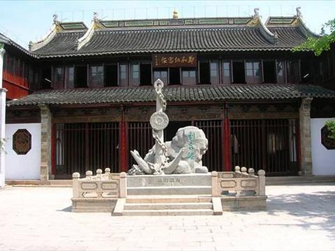 天妃宫旅游景点图片
