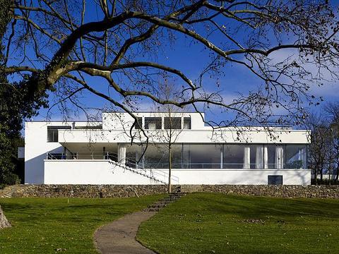 图根哈特别墅旅游景点图片