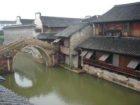 仁济桥旅游景点图片