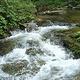 冷水河自然保护区