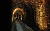 狮球岭隧道