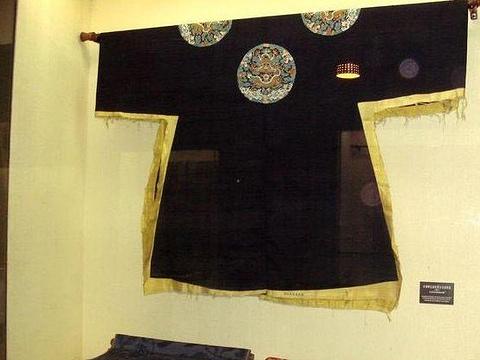 丝绸历史文化展览馆旅游景点图片
