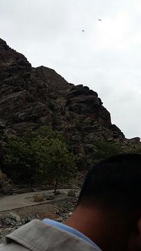 甘德尔山奇峡谷的图片