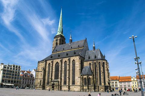 圣巴尔多禄茂主教座堂