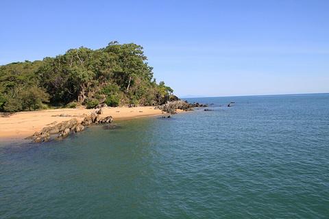 邦加岛旅游图片