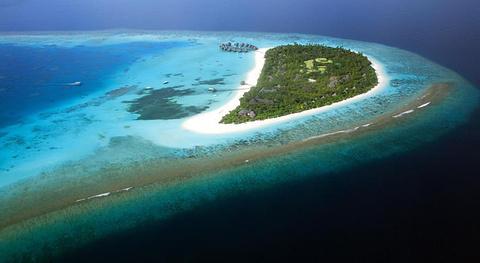 杜妮可鲁岛旅游景点图片