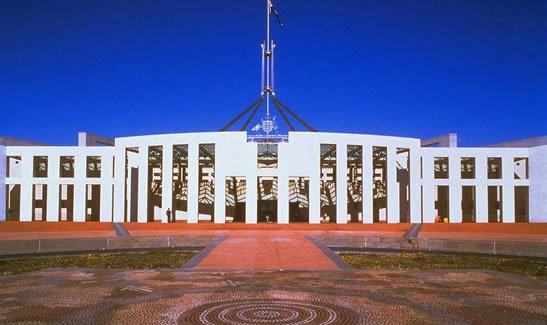 堪培拉日(Canberra Day)