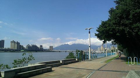 延平公园的图片