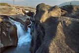 大安溪峡谷