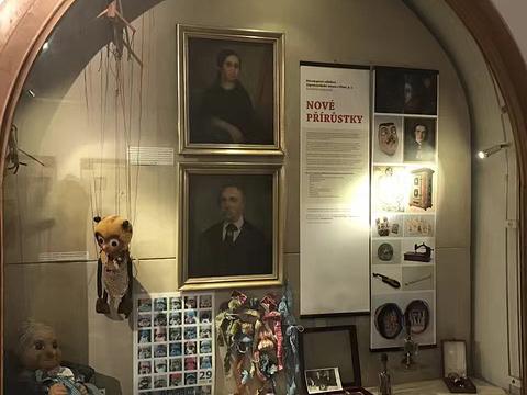 比尔森木偶博物馆旅游景点图片
