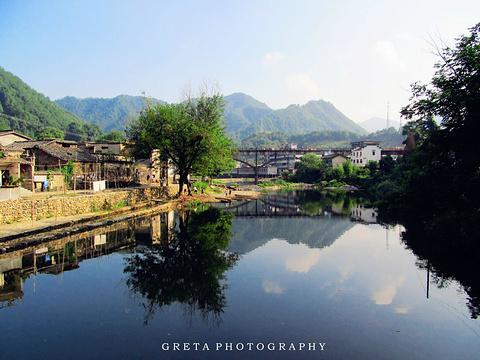 瑶里千年古镇旅游景点图片