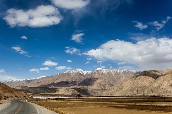 塔什库尔干旅游景点图片