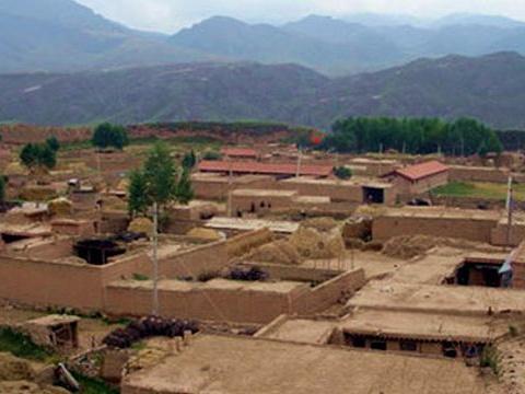 斯柔古城址旅游景点图片