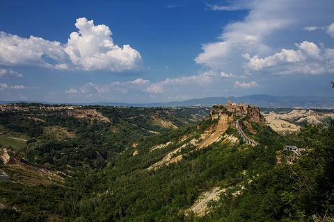 巴尼奥雷焦旅游景点图片