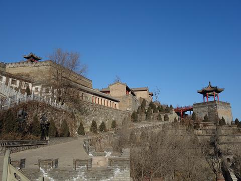 府谷老城旅游景点图片