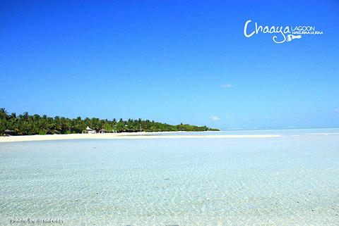 哈库拉岛旅游景点图片