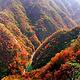 深山红色旅游景区