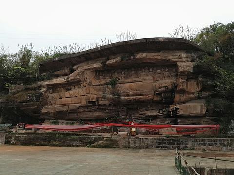 卧佛院旅游景点图片