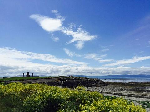 戈尔韦湾旅游景点图片