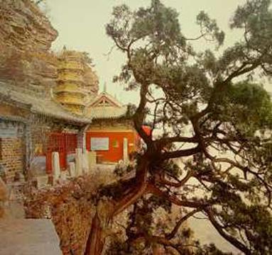 福庆寺的图片