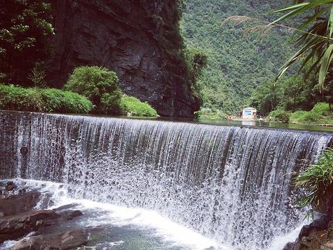 玉梦胜景旅游景点图片