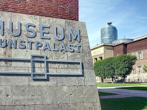 Museum Kunstpalast旅游景点图片