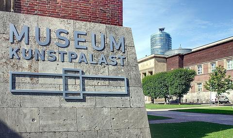 Museum Kunstpalast的图片