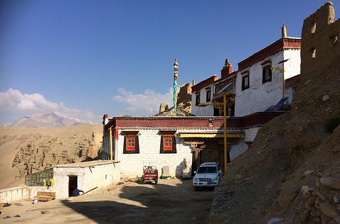 贤伯林寺的图片
