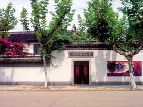 南广寺旅游景点图片