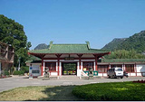 西山民俗风情园