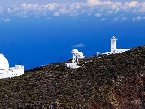 穆查丘斯罗克天文台旅游景点图片
