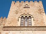 Corvaja宫殿