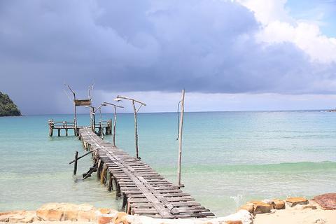 沽岛旅游景点图片