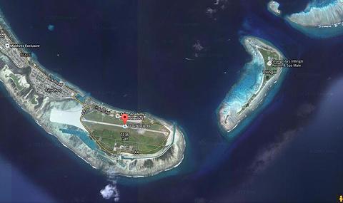 甘岛旅游景点图片