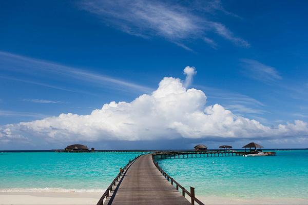 伊露岛旅游景点图片