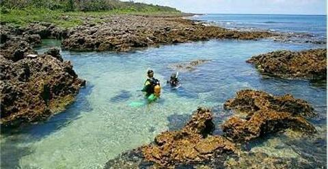 香蕉湾生态保护区