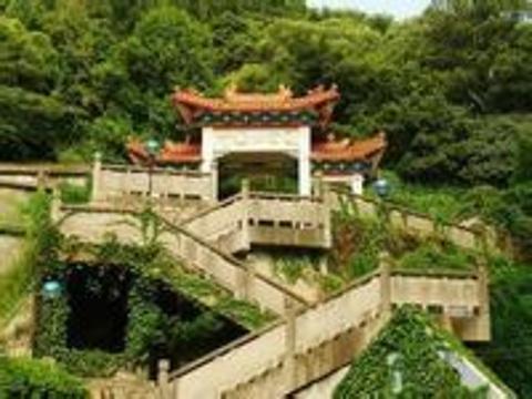 青龙山公园