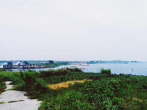 美人腿半岛风景区旅游景点图片