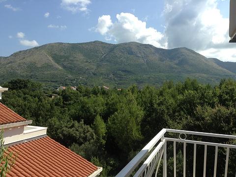 Cavtat Old Town旅游景点图片