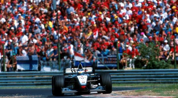 F1匈牙利站(Hungary—Formula 1)