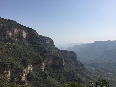 天桂山石林