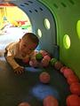 乐智未来儿童游戏馆