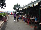 长洲海鲜街
