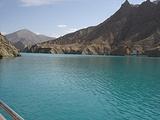 玉龙喀什河