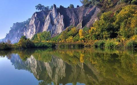 斯卡堡悬崖的图片