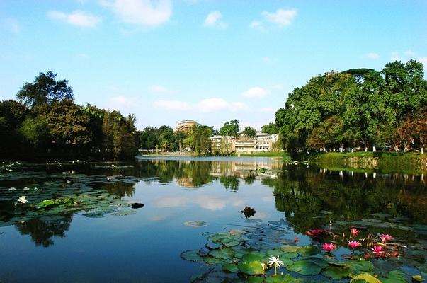 泗洪县旅游景点图片