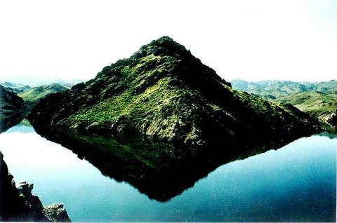 苏拉夏河谷
