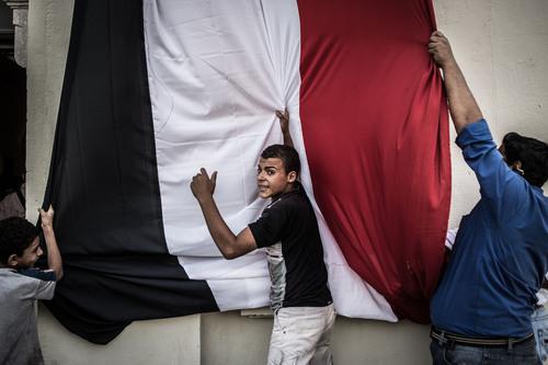 西奈解放日 Sinai Liberation Day